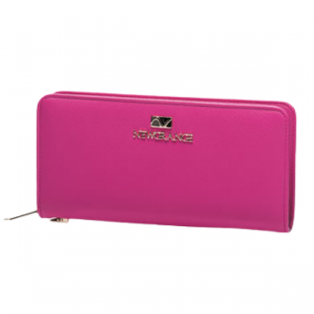 Sienna purse cerise