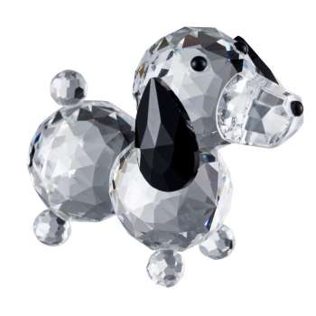 Galway Living Dachshund Dog Figurine