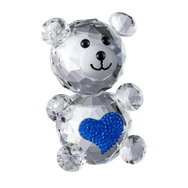 Galway Living Love Bear Blue