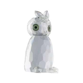 Galway Living Owl Figurine