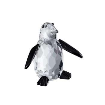 Galway Living Penguin Figurine
