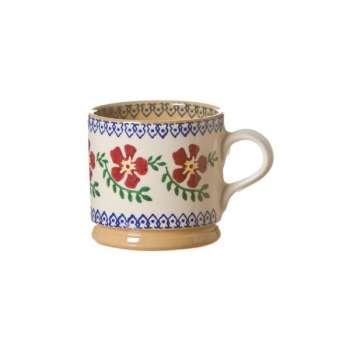 Nicholas Mosse Small Mug Old Rose