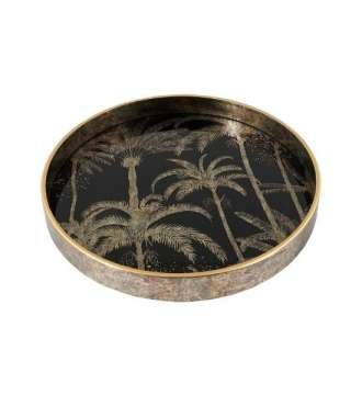 Mindy Brownes Palm Tree Tray