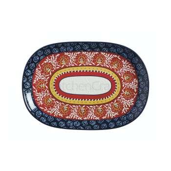 Maxwell & Williams Boho 40 x 28cm Oblong Platter